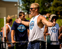 Lift for Life at Penn State