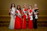 2018 Miss MidState Scholarship Pageant